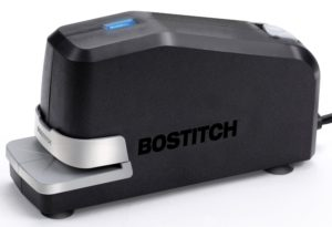 Bostitch Impulse 25 No-Jam Electric Stapler (02210)