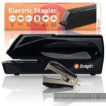 Jiraph Electric Stapler