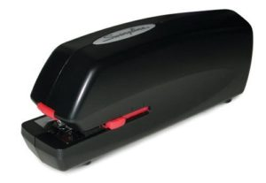 Swingline Portable Electric Stapler (S7048200A)