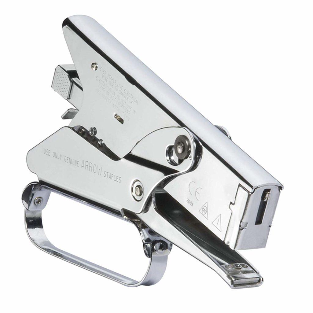 arrow fastener plier stapler