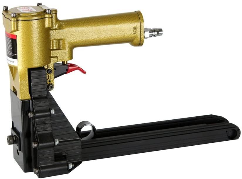 box stapler