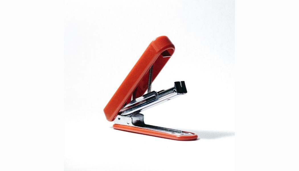 fix a stapler