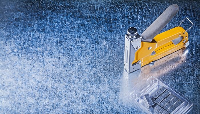 10 Common Staple Gun Problems and How to Fix Them