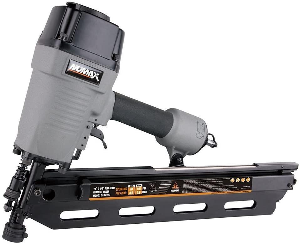 best framing nail guns