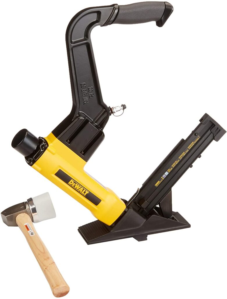 best flooring nail gun