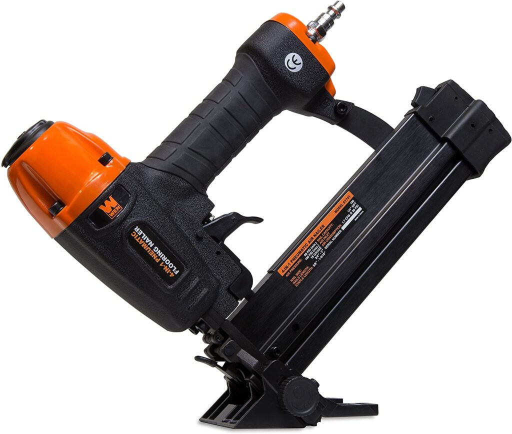 best flooring nail guns